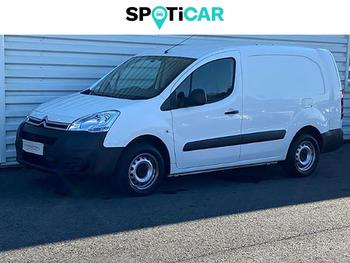 CITROEN Berlingo XL 1.6 BlueHDi 100 Club occasion éligible à la prime à la conversion en vente à Lescar à 12990 €