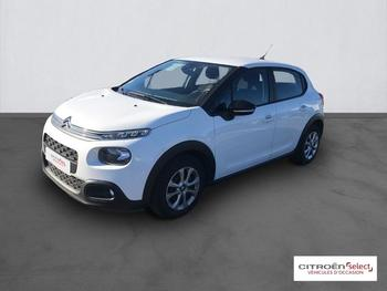CITROEN C3 BlueHDi 75ch Feel Business S&S occasion éligible à la prime à la conversion en vente à Mont De Marsan à 10900 €
