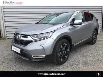 HONDA CR-V 2.0 i-MMD 184ch Executive 2WD AT occasion éligible à la prime à la conversion en vente à Le Bouscat à 37490 €