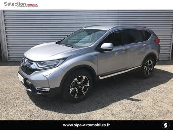 HONDA CR-V 2.0 i-MMD 184ch Executive 2WD AT occasion éligible à la prime à la conversion en vente à Le Bouscat à 36990 €