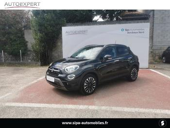 FIAT 500X 1.0 FireFly Turbo T3 120ch City Cross occasion éligible à la prime à la conversion en vente à Le Bouscat à 16900 €