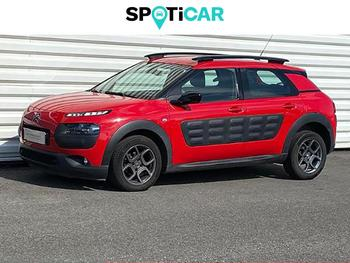 CITROEN C4 Cactus BlueHDi 100 Feel Business S&S ETG6 occasion éligible à la prime à la conversion en vente à Lescar à 11990 €