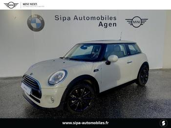 MINI Mini One 102ch Blackfriars occasion éligible à la prime à la conversion en vente à Boé à 16990 €