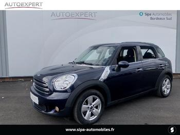 MINI Countryman One D 90ch Chili occasion éligible à la prime à la conversion en vente à Villenave D'ornon à 13350 €