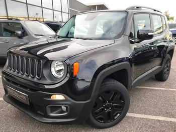 JEEP Renegade 2.0 MultiJet S&S 140ch Night Eagle 4x4 occasion éligible à la prime à la conversion en vente à Merignac à 16990 €