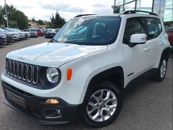 JEEP Renegade 1.6 MultiJet S&S 120ch Longitude Business occasion éligible à la prime à la conversion en vente à Merignac à 14490 €