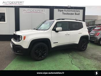 JEEP Renegade 1.6 MultiJet S&S 95ch Brooklyn Edition occasion éligible à la prime à la conversion en vente à Toulouse à 15990 €