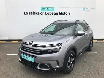CITROEN C5 Aircross BlueHDi 130ch S&S Feel EAT8 occasion éligible à la prime à la conversion en vente à Labege à 26490 €