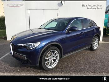 ALFA ROMEO Stelvio 2.0T 280ch First Edition Q4 AT8 occasion éligible à la prime à la conversion en vente à Merignac à 42990 €