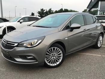 OPEL Astra 1.4 Turbo 150ch Start&Stop Innovation Automatique occasion éligible à la prime à la conversion en vente à Merignac à 12990 €