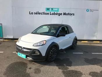 OPEL Adam 1.4 Twinport 87ch Unlimited Start/Stop occasion éligible à la prime à la conversion en vente à Labege à 8980 €
