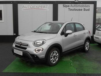 FIAT 500X 1.0 FireFly Turbo T3 120ch City Cross occasion éligible à la prime à la conversion en vente à Toulouse à 16990 €