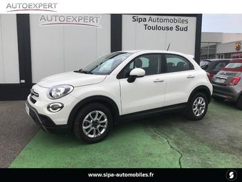FIAT 500X 1.0 FireFly Turbo T3 120ch City Cross occasion éligible à la prime à la conversion en vente à Toulouse à 16590 €
