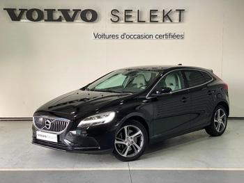 VOLVO V40 D4 190ch Inscription Geartronic occasion éligible à la prime à la conversion en vente à Labege à 18400 €
