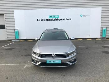 VOLKSWAGEN Passat 2.0 TDI 150ch BlueMotion Technology Confortline 4Motion occasion éligible à la prime à la conversion en vente à Labege à 16900 €
