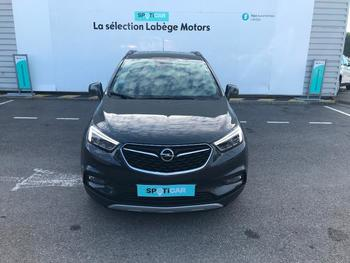 OPEL Mokka X 1.4 Turbo 140ch Ultimate 4x2 BVA occasion éligible à la prime à la conversion en vente à Labege à 16980 €
