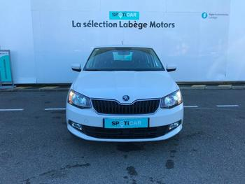SKODA Fabia 1.4 TDI90 FAP Business Plus Greentec occasion éligible à la prime à la conversion en vente à Labege à 9280 €