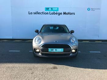 MINI Clubman One D 116ch occasion éligible à la prime à la conversion en vente à Labege à 16980 €