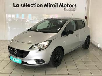 OPEL Corsa 1.4 90ch Color Edition 5p occasion éligible à la prime à la conversion en vente à Toulouse à 9990 €