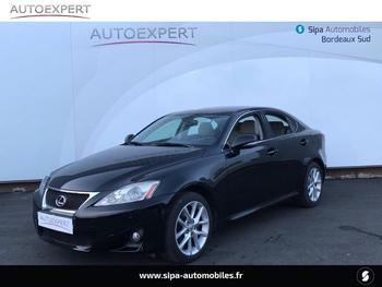 LEXUS IS 200d Pack EXECUTIVE occasion éligible à la prime à la conversion en vente à Villenave D'ornon à 12990 €