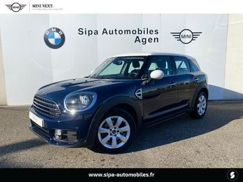 MINI Countryman Cooper D 150ch Business Executive occasion éligible à la prime à la conversion en vente à Boé à 23990 €