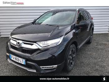 HONDA CR-V 2.0 i-MMD 184ch Exclusive 4WD AT occasion éligible à la prime à la conversion en vente à Le Bouscat à 44900 €