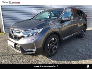 HONDA CR-V 2.0 i-MMD 184ch Executive Toit Panoramique 2WD AT occasion éligible à la prime à la conversion en vente à Le Bouscat à 38480 €