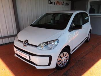 VOLKSWAGEN Up 1.0 60ch Move up! 5p occasion éligible à la prime à la conversion en vente à Lescar à 7890 €