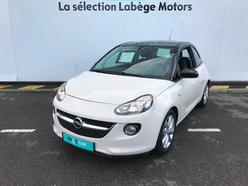 OPEL Adam 1.4 Twinport 87ch Unlimited Start/Stop occasion éligible à la prime à la conversion en vente à Labege à 10380 €