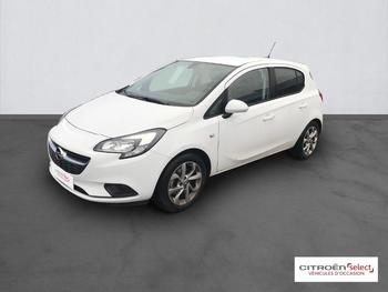 OPEL Corsa 1.4 Turbo 100ch Innovation Start/Stop 5p occasion éligible à la prime à la conversion en vente à Mont De Marsan à 11490 €
