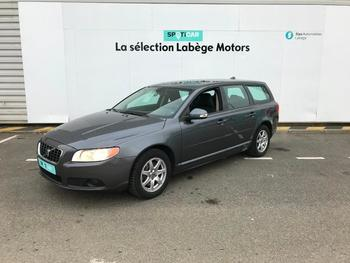 VOLVO V70 D5 185ch kinetic Geartronic occasion éligible à la prime à la conversion en vente à Labege à 10900 €