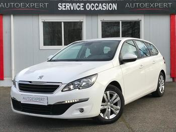 PEUGEOT 308 1.6 BlueHDi 100 ch Active Business S&S occasion éligible à la prime à la conversion en vente à Muret à 8490 €