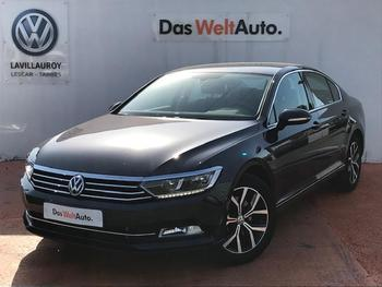 VOLKSWAGEN Passat 1.6 TDI 120ch BlueMotion Technology Confortline Business DSG7 occasion éligible à la prime à la conversion en vente à Lescar à 16890 €