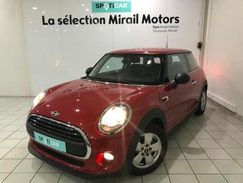 MINI Mini One 75ch Salt occasion éligible à la prime à la conversion en vente à Toulouse à 12590 €