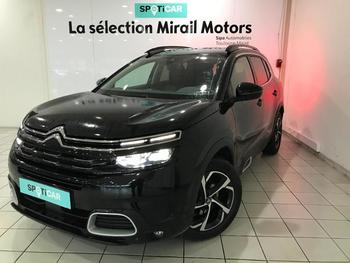 CITROEN C5 Aircross BlueHDi 130ch S&S Feel EAT8 occasion éligible à la prime à la conversion en vente à Toulouse à 26590 €