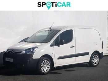 CITROEN Berlingo M 1.6 BlueHDi 100 S&S Business occasion éligible à la prime à la conversion en vente à Lescar à 10490 €