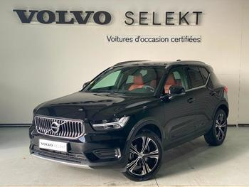 VOLVO XC40 D3 AdBlue 150ch Inscription Luxe Geartronic 8 occasion éligible à la prime à la conversion en vente à Labege à 41900 €
