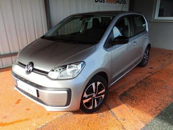 VOLKSWAGEN Up 1.0 60ch BlueMotion Technology IQ.Drive 5p Euro6d-T occasion éligible à la prime à la conversion en vente à Lescar à 10990 €
