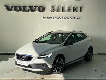 VOLVO V40 Cross Country D2 120ch Översta Edition occasion éligible à la prime à la conversion en vente à Labege à 18900 €