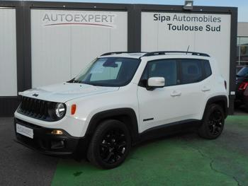 JEEP Renegade 1.6 MultiJet S&S 120ch Brooklyn Edition occasion éligible à la prime à la conversion en vente à Toulouse à 15690 €