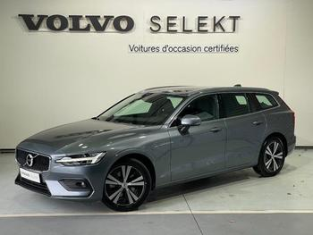 VOLVO V60 B4 197ch AdBlue Business Executive Geartronic occasion éligible à la prime à la conversion en vente à Labege à 44900 €