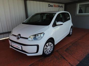 VOLKSWAGEN Up 1.0 60ch BlueMotion Technology Move up! 5p Euro6d-T occasion éligible à la prime à la conversion en vente à Lescar à 10890 €