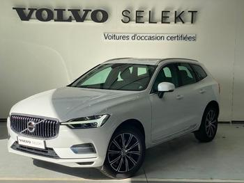 VOLVO XC60 D4 AdBlue AWD 190ch Inscription Luxe Geartronic occasion éligible à la prime à la conversion en vente à Labege à 39900 €
