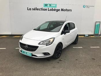 OPEL Corsa 1.4 Turbo 100ch Color Edition Start/Stop 5p occasion éligible à la prime à la conversion en vente à Labege à 8880 €