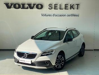 VOLVO V40 Cross Country T3 152ch Business Geartronic occasion éligible à la prime à la conversion en vente à Labege à 21400 €