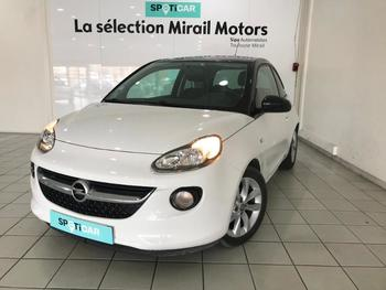 OPEL Adam 1.4 Twinport 87ch Unlimited Start/Stop occasion éligible à la prime à la conversion en vente à Toulouse à 8490 €