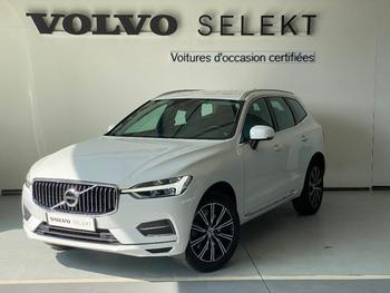 VOLVO XC60 D4 AdBlue 190ch Inscription Geartronic occasion éligible à la prime à la conversion en vente à Labege à 35900 €