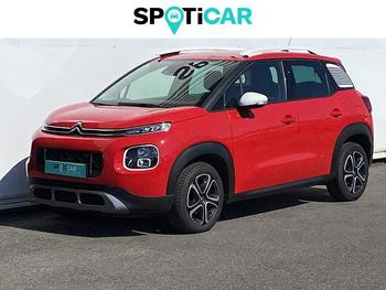 CITROEN C3 Aircross PureTech 110ch S&S Feel Business EAT6 E6.d-TEMP 114g occasion éligible à la prime à la conversion en vente à Lescar à 16990 €