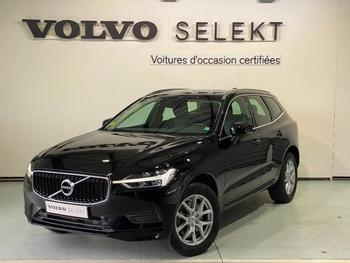 VOLVO XC60 D4 AdBlue 190ch Business Executive Geartronic occasion éligible à la prime à la conversion en vente à Labege à 38400 €
