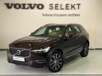 VOLVO XC60 D5 AWD 235ch Inscription Geartronic occasion éligible à la prime à la conversion en vente à Labege à 39900 €
